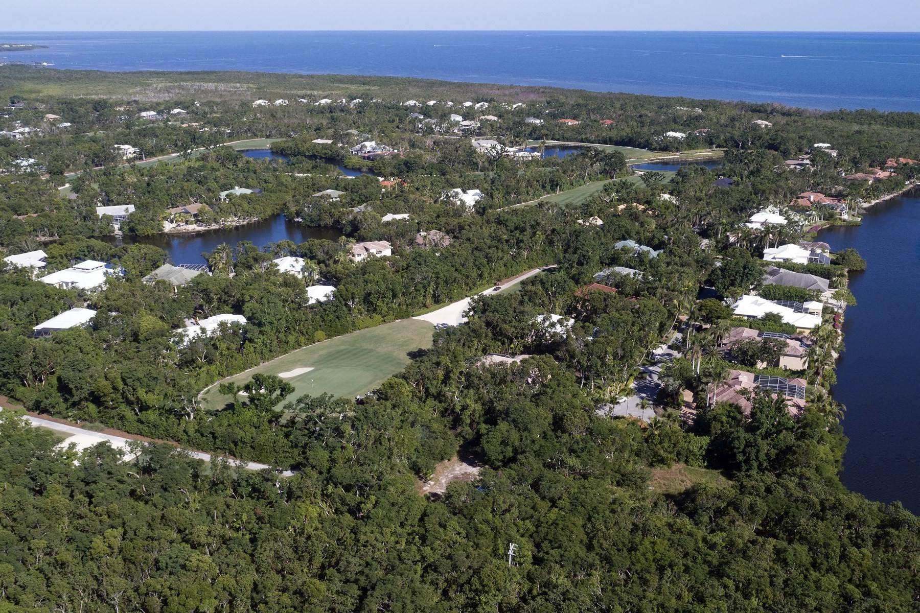 Land for Sale at 45 Thatch Palm Way, Key Largo, FL 45 Thatch Palm Way Key Largo, Florida 33037 United States